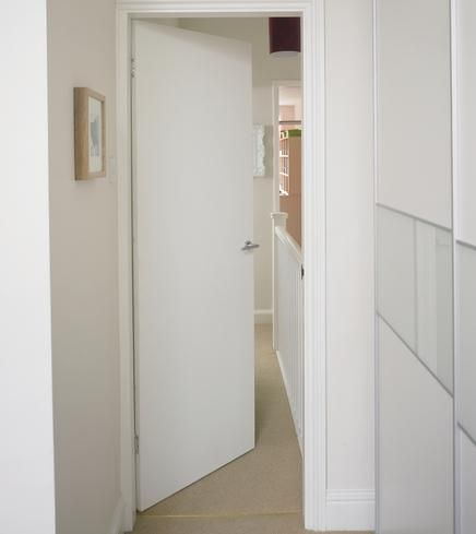 35mm Slimline Internal Fire Door Fd30 Qx