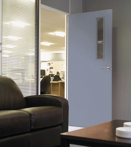 3G FD30 glazed Fire Door