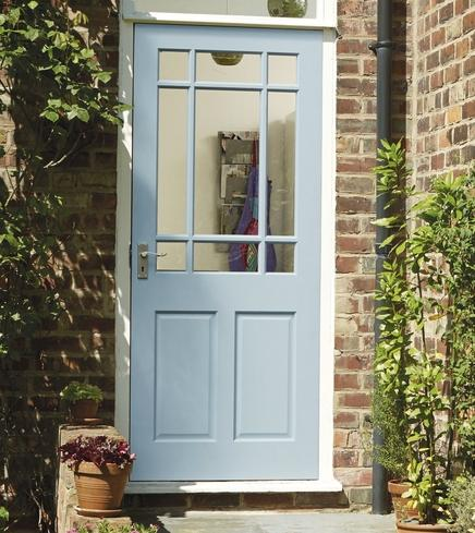 wholesale dealer 13bca 1ed90 Kendal Bosworth Double Glazed External door